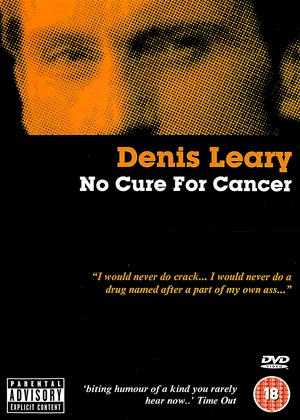 Denis Leary: No Cure for Cancer Online DVD Rental