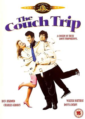 Rent The Couch Trip Online DVD Rental