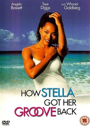 How Stella Got Her Groove Back Online DVD Rental