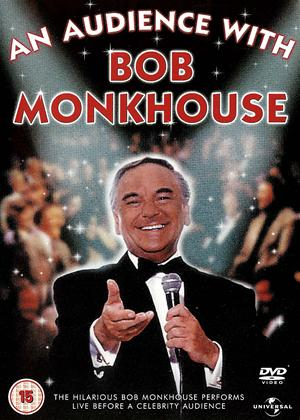 Rent Bob Monkhouse: An Audience with Bob Monkhouse Online DVD Rental