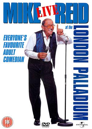 Mike Reid: Live at the London Palladium Online DVD Rental