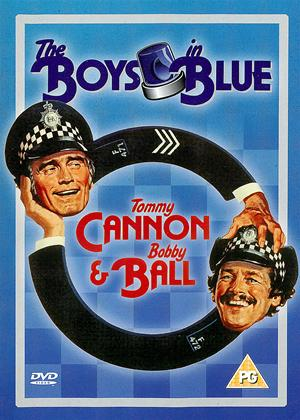 Rent The Boys in Blue Online DVD Rental