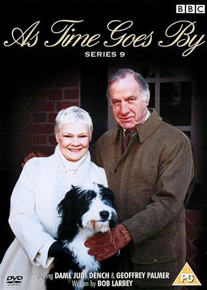 As Time Goes By: Series 9 Online DVD Rental