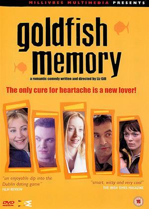 Goldfish Memory Online DVD Rental