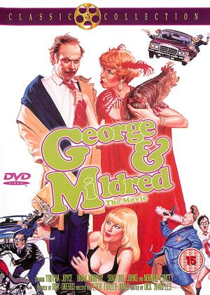 Rent George and Mildred: The Movie Online DVD Rental