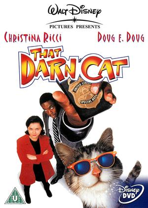 Rent That Darn Cat Online DVD Rental