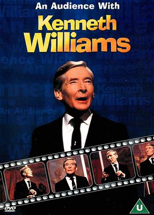 Kenneth Williams: An Audience with Kenneth Williams Online DVD Rental