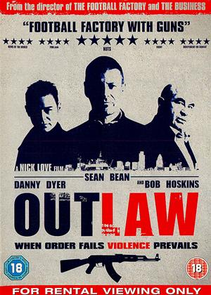Rent Outlaw Online DVD Rental