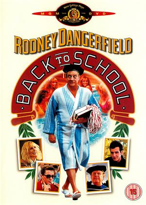 Back to School Online DVD Rental