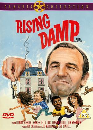 Rent Rising Damp: The Movie Online DVD Rental