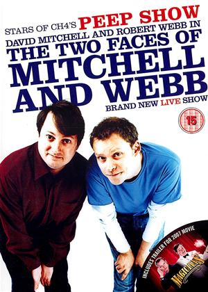 Mitchell and Webb Online DVD Rental