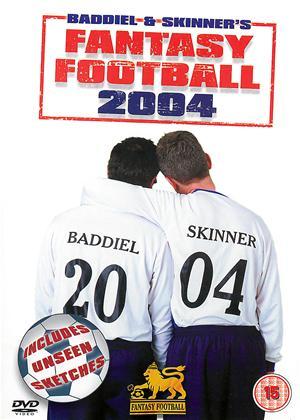 Fantasy Football Online DVD Rental