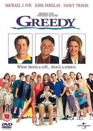 Rent Greedy Online DVD Rental