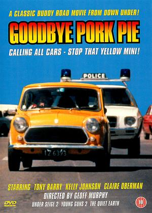 Goodbye Pork Pie Online DVD Rental