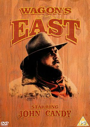 Wagons East! Online DVD Rental