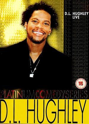 D.L. Hughley: Live Online DVD Rental