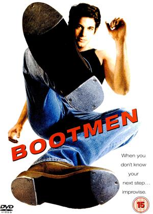 Rent Bootmen Online DVD Rental