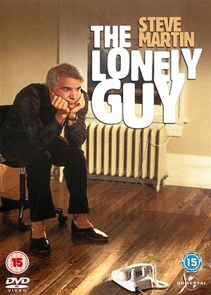The Lonely Guy Online DVD Rental