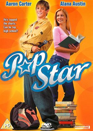 Pop Star Online DVD Rental
