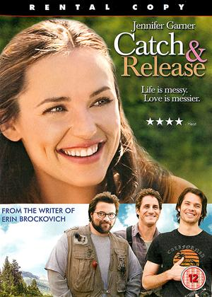 Catch and Release Online DVD Rental
