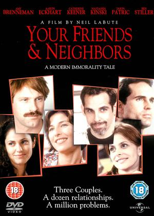 Rent Your Friends and Neighbours Online DVD Rental