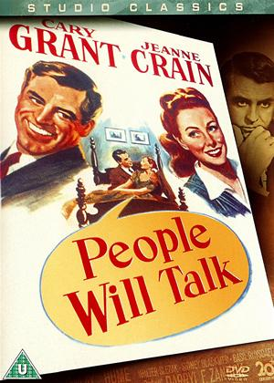 People Will Talk Online DVD Rental