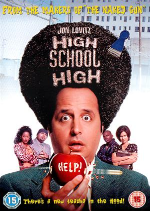 High School High Online DVD Rental