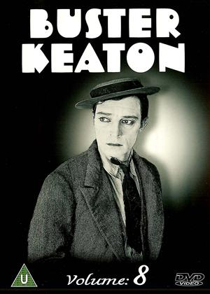 Buster Keaton: Vol.8 Online DVD Rental