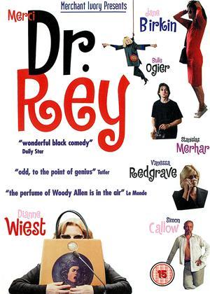 Merci Dr. Rey Online DVD Rental