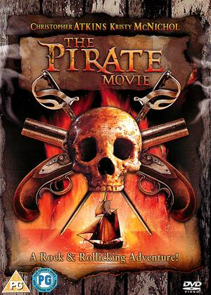 The Pirate Movie Online DVD Rental