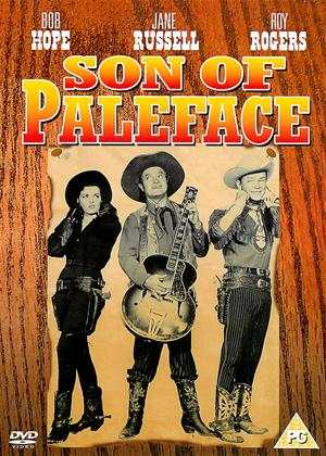 Son of Paleface Online DVD Rental