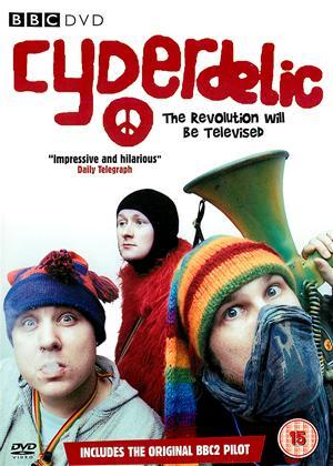 Cyderdelic Online DVD Rental