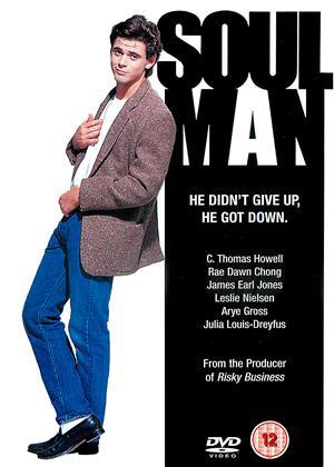 Soul Man Online DVD Rental