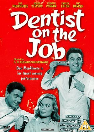 Dentist on the Job Online DVD Rental