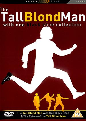 The Tall Blond Man with One Black Shoe Online DVD Rental