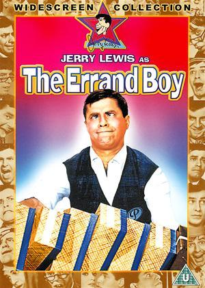 The Errand Boy Online DVD Rental