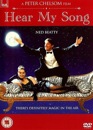 Hear My Song Online DVD Rental