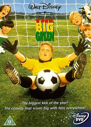 The Big Green Online DVD Rental