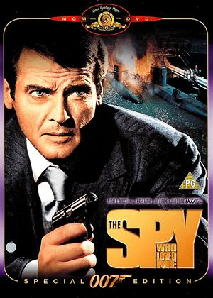 James Bond: The Spy Who Loved Me Online DVD Rental