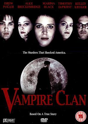 Vampire Clan Online DVD Rental