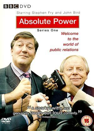 Rent Absolute Power: Series 1 Online DVD Rental