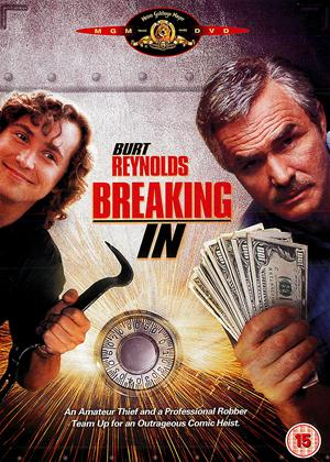 Rent Breaking In Online DVD Rental