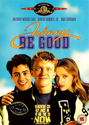 Johnny Be Good Online DVD Rental
