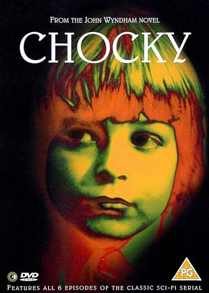 Chocky Online DVD Rental