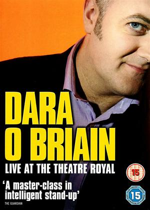 Dara O'Briain Online DVD Rental
