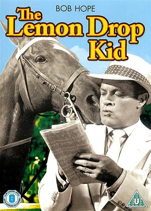 The Lemon Drop Kid Online DVD Rental