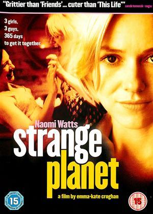 Strange Planet Online DVD Rental