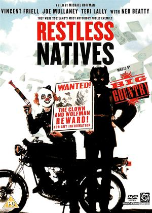 Restless Natives Online DVD Rental