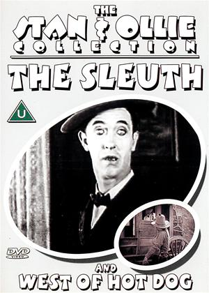 The Stan and Ollie Collection: The Sleuth / West of Hot Dog Online DVD Rental