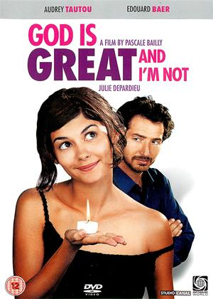 God is great. I'm not Online DVD Rental